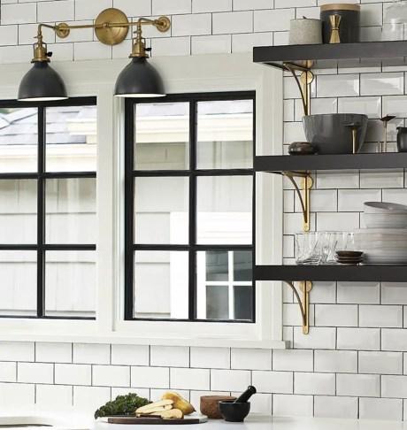 50+ Best Sconce Over Kitchen Sink - decoratoo