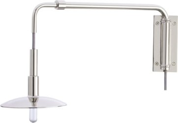 Sconce Over Kitchen Sink 126