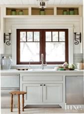 Sconce Over Kitchen Sink 142