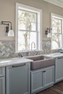 Sconce Over Kitchen Sink 28