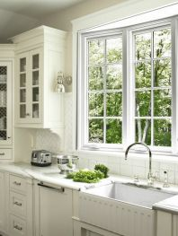 Sconce Over Kitchen Sink 50
