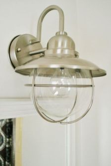 Sconce Over Kitchen Sink 67