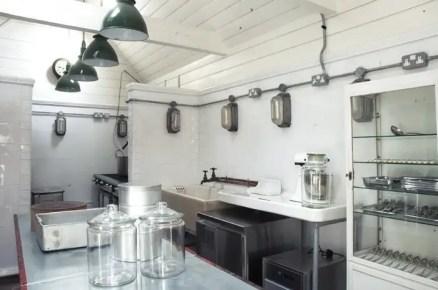 Sconce Over Kitchen Sink 72