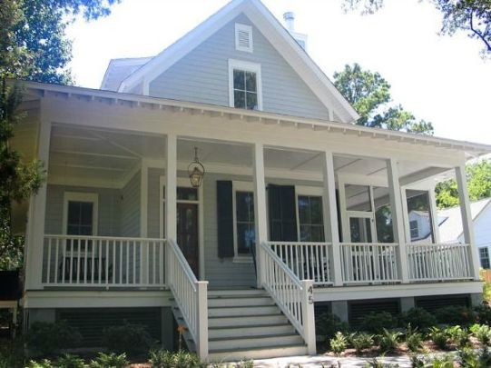 Sugarberry Cottage 139