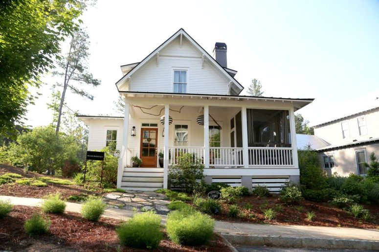Sugarberry Cottage 156