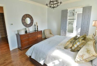 Sugarberry Cottage 35