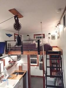 Tiny House Mansion 101