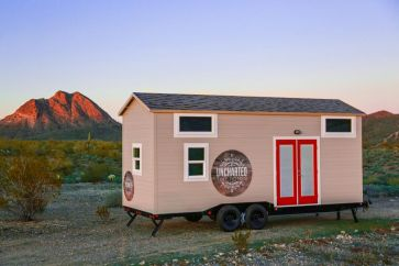 Tiny House Mansion 103