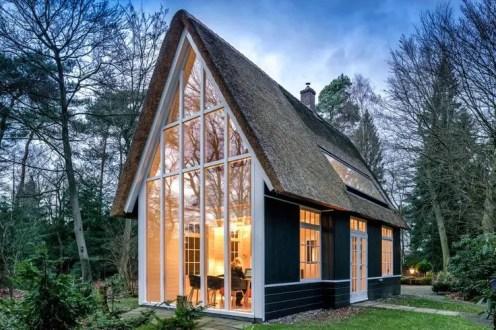 Tiny House Mansion 140