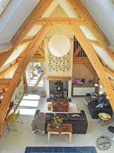 Tiny House Mansion 144