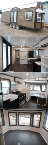Tiny House Mansion 41