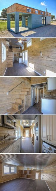 Tiny House Mansion 47