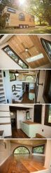 Tiny House Mansion 50