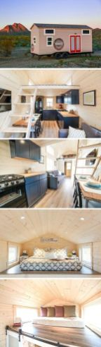 Tiny House Mansion 54