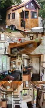 Tiny House Mansion 57