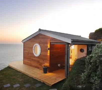 Tiny House Mansion 60