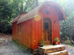 Tiny House Mansion 64