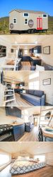 Tiny House Mansion 65