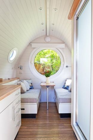 Tiny House Mansion 9