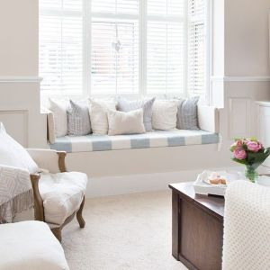 White And Pastel Bedroom 1