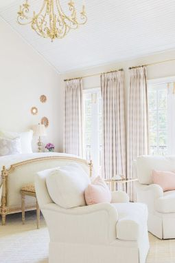 White And Pastel Bedroom 121