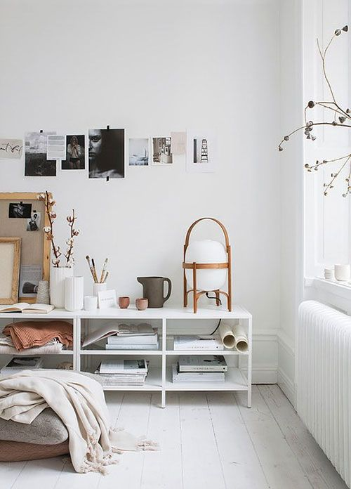White And Pastel Bedroom 139