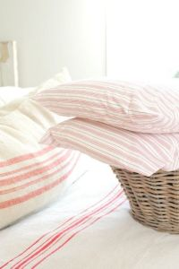 White And Pastel Bedroom 47