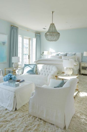 White And Pastel Bedroom 64