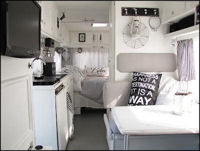 Best Campers Interiors 24