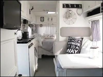 Best Campers Interiors 24