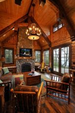 Cabin Design Ideas42