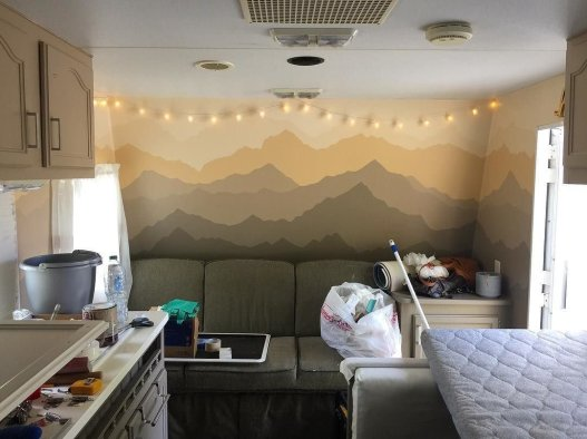 Camper Renovation 25