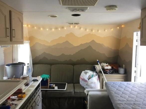 Camper Renovation 25