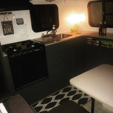 Camper Renovation 30