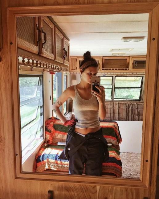 Camper Renovation 51