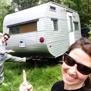 Camper Renovation 89