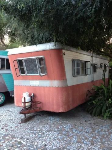 Camper Vans Caravans 10