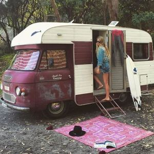 Camper Vans Caravans 22