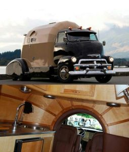 Camper Vans Caravans 23