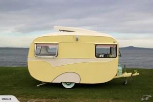 Camper Vans Caravans 3