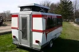 Camper Vans Caravans 32