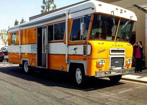 Camper Vans Caravans 42
