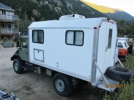 Camper Vans Caravans 5