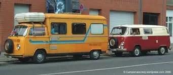 Camper Vans Caravans 6