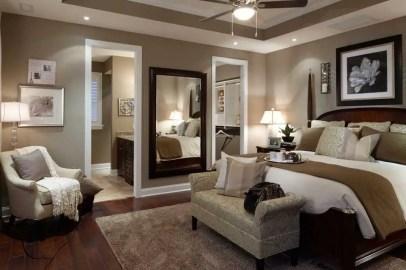 Beautiful Master Bedroom Decor 1