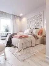 Beautiful Master Bedroom Decor 19