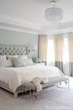 Beautiful Master Bedroom Decor 28