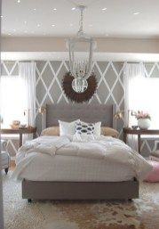 Beautiful Master Bedroom Decor 33