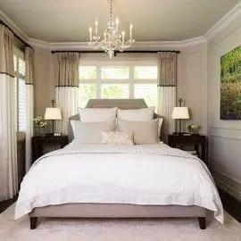Beautiful Master Bedroom Decor 43