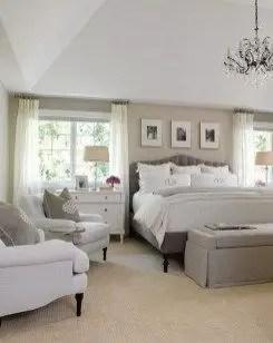 Beautiful Master Bedroom Decor 45